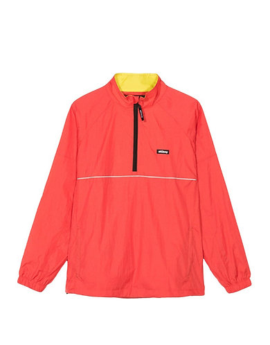 STUSSY SPORT PULLOVER - RED*