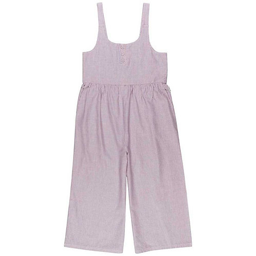 ELEMENT LEONORE OVERALL BLUE/PINK