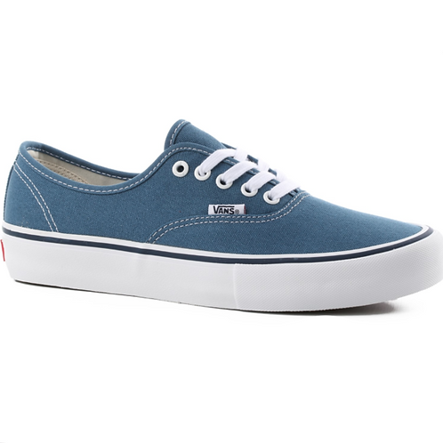 VANS AUTHENTIC PRO STV - NAVY