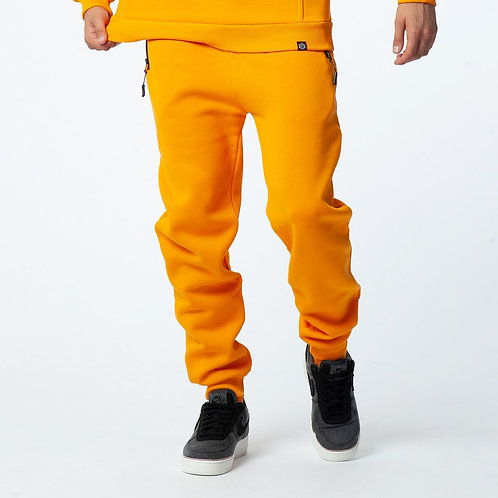 DOLLYNOIRE SWEATPANT - YELLOW