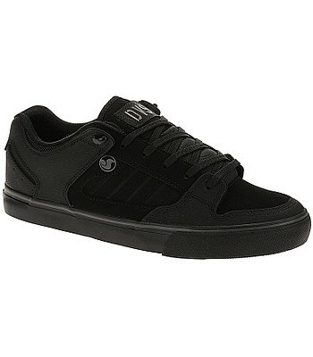 DVS MILITIA CT - BLACK/CHARCOAL*