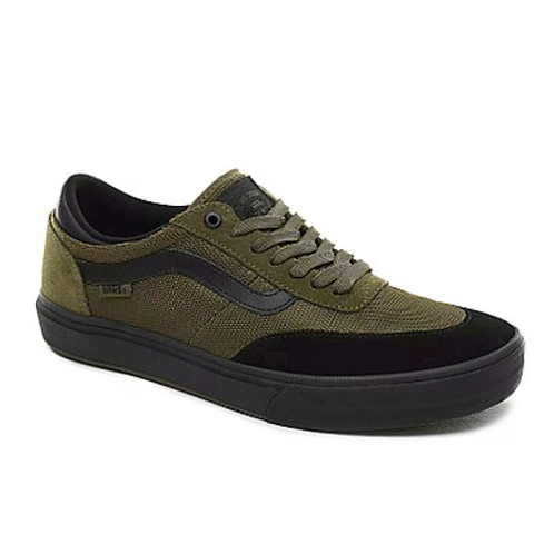 VANS GILBERT CROCKETT TACTICAL - BEECH BLACK
