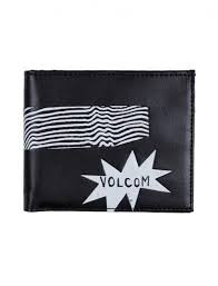 VOLCOM CORPS LARGE BLACK*
