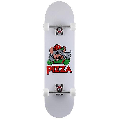 PIZZA SKATEBOARD CHUCKY 8,25