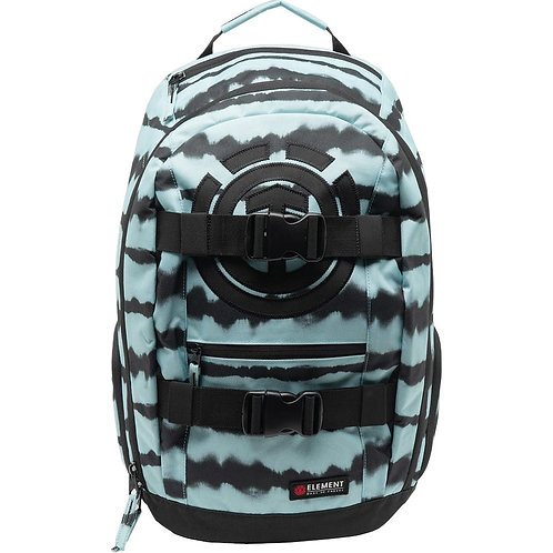 ELEMENT MOHAVE BACKPACK - BLUE TIE DYE