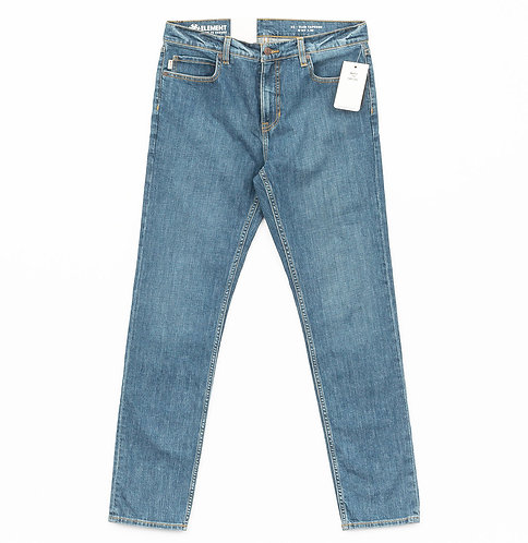 ELEMENT E02 JEANS SLIM TAPERED