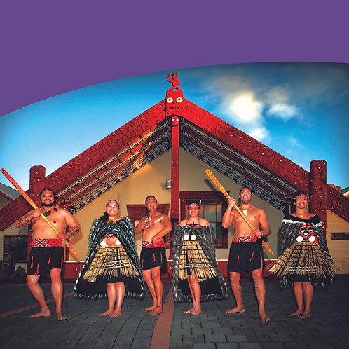 7 Day Tour - Auckland - Rotorua Highlights