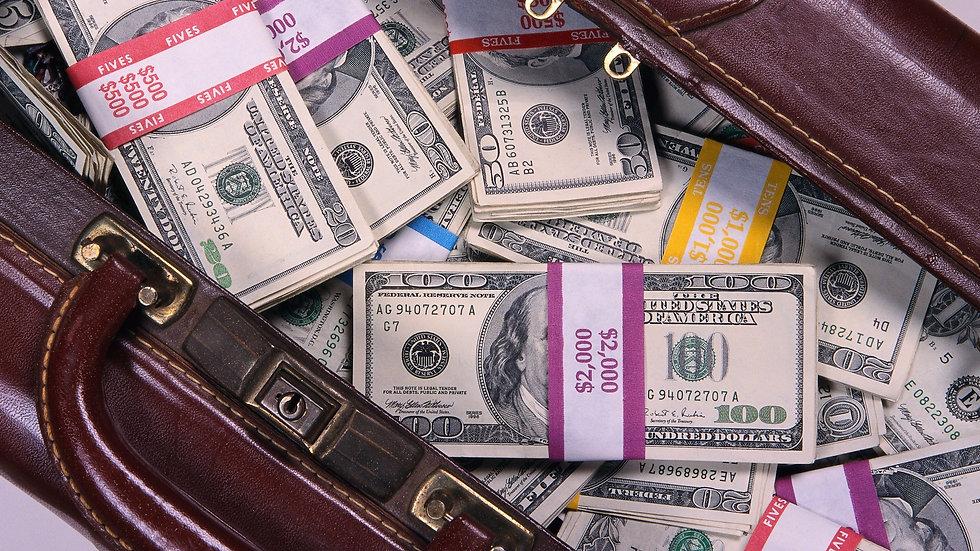 95% OFF Casino Sign-up BONUS $$$