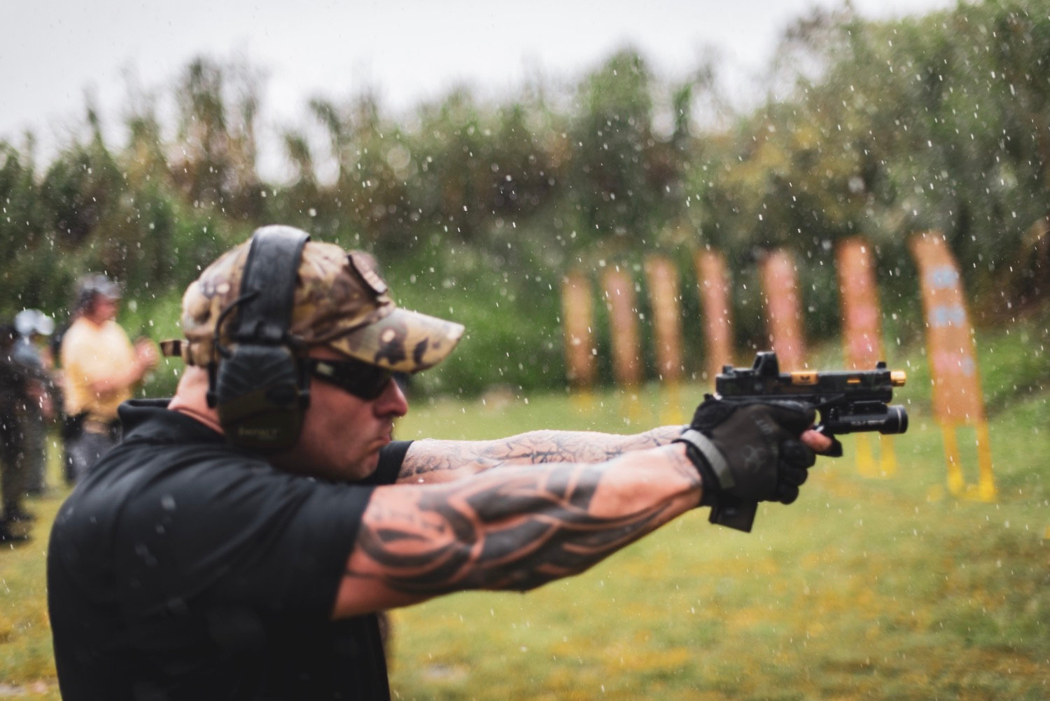 CONCEALED CARRY GUNFIGHTER