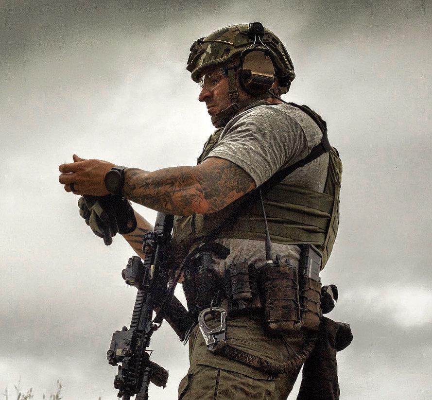 GUNFIGHTER RIFLE II SKILLS & DEVELOPMENT