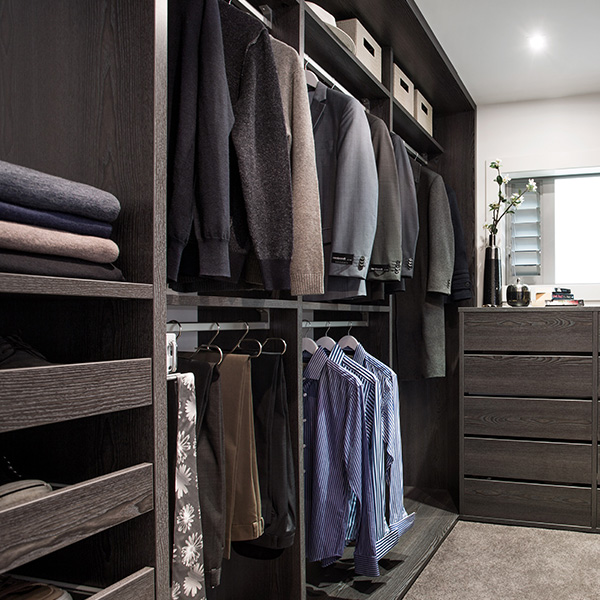 Euro Style Wardrobe