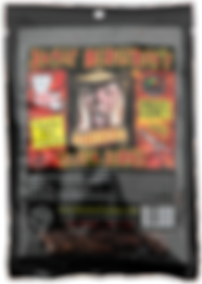 JB's CRAWFISH BOIL CAJUN JERKY for websi