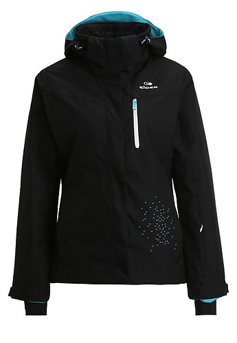 Eider Lake Placid Ladies Jacket