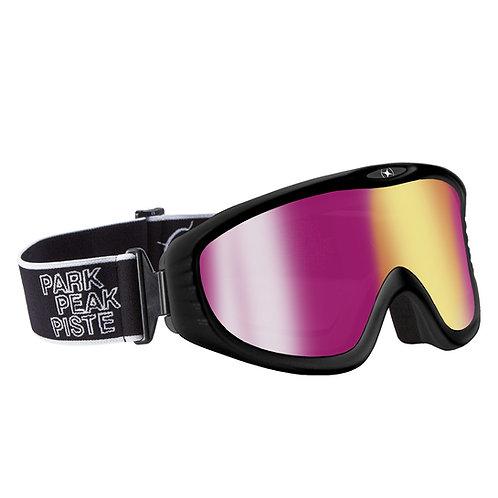 Park Peak Piste Vulcan Ski Goggles