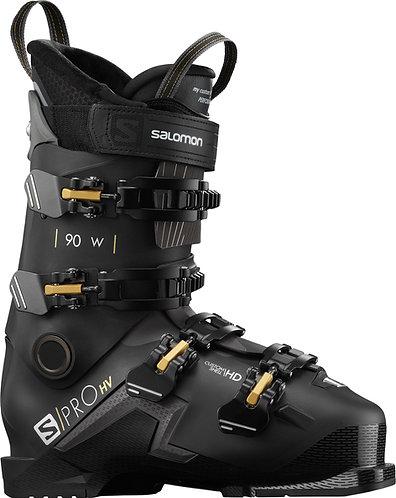 Salomon S/Pro 90 W HV Ski Boot