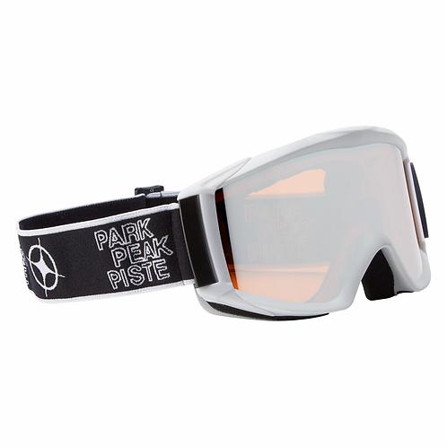 Park Peak Piste Apollo Ski Goggles