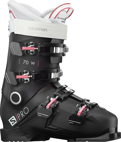 Salomon S/Pro 70 W Ski Boot
