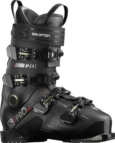 Salomon S/Pro 120 HV Ski Boot