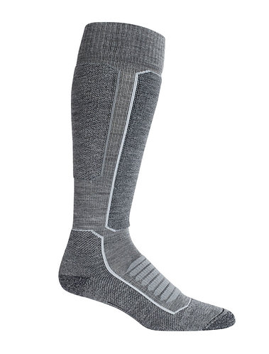 Icebreaker Merino Ski+ Medium Over The Calf Socks