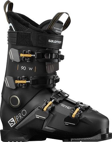 Salomon S/Pro 90 W Ski Boot