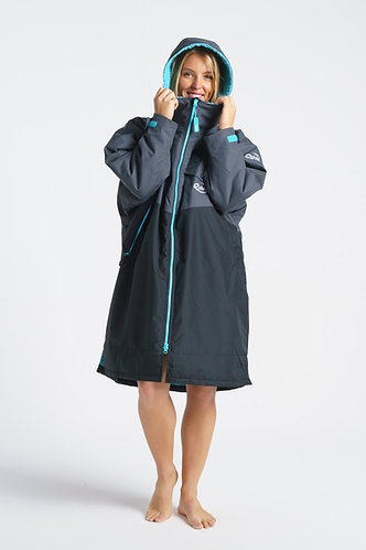 Robie Dry-Series Recycled Long Sleeve Changing Robe