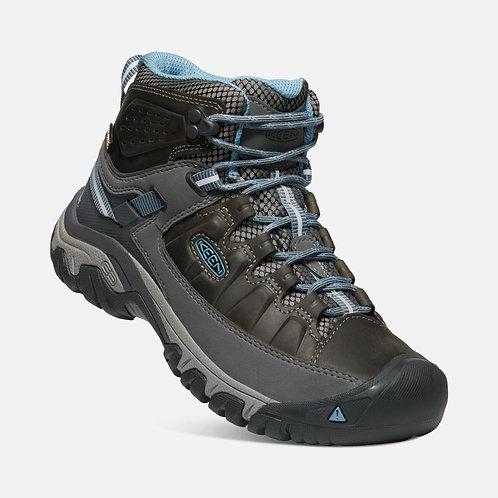 Keen Targhee III Ladies Waterproof Mid Hiking Shoes