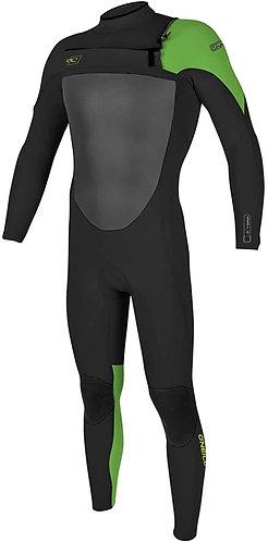 O'Neill Superfreak 4/3 Mens Wetsuit