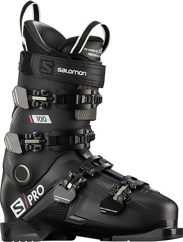 Salomon S/Pro 100 Ski Boot