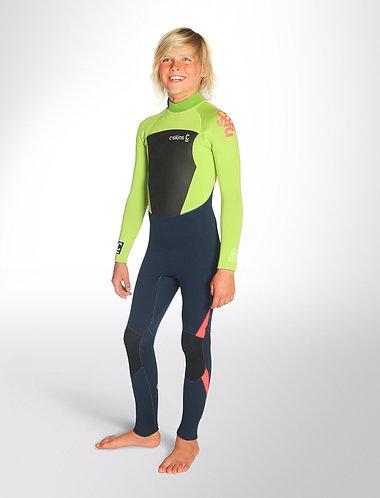 C-Skins Legend 4/3mm Junior Wetsuit