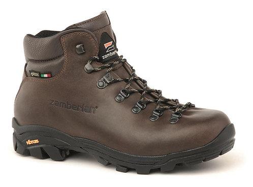 Zamberlan 309 New Trail Lite GTX  Shoe