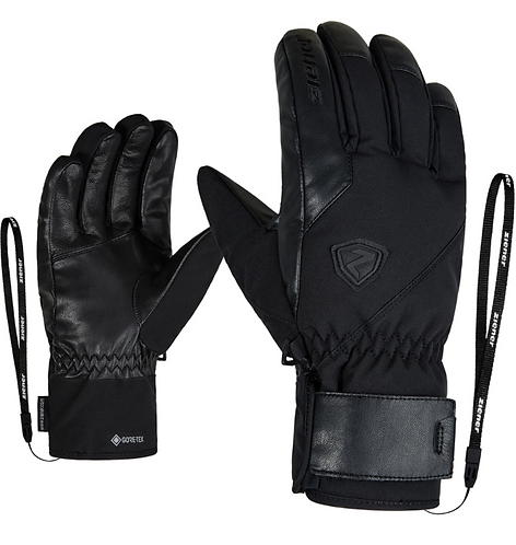 Ziener Genio GTX Mens Glove