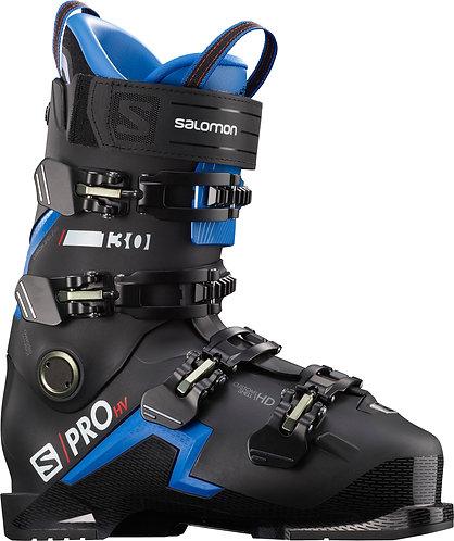 Salomon S/Pro 130 HV Ski Boot