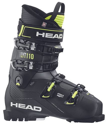 Head Edge LYT 110 Ski Boot