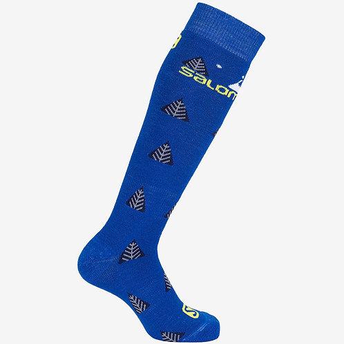 Salomon Team JR 2 Pack Socks