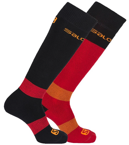 Salomon All Round 2 Pack Socks