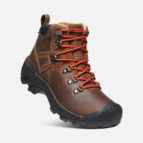 Keen Pyrenees Ladies Waterproof Mid Hiking Shoes