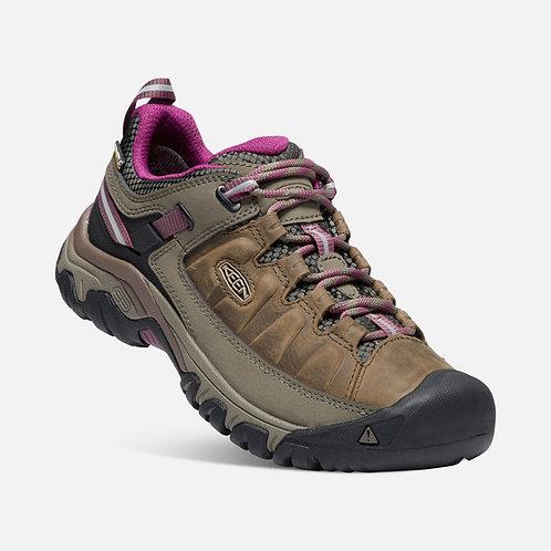 Keen Targhee III Ladies Waterproof Hiking Shoes