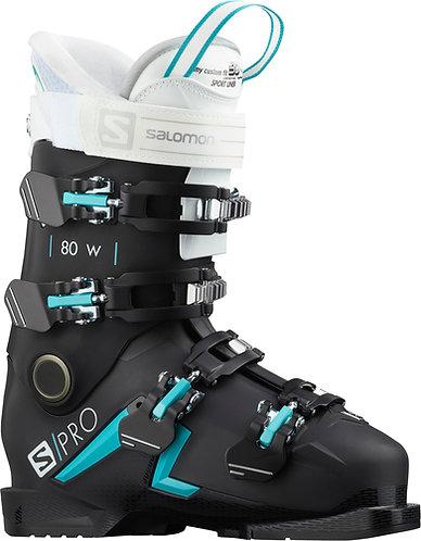 Salomon S/Pro 80 W Ski Boot