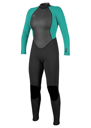 O'Neill Reactor 2 3/2mm Ladies Wetsuit