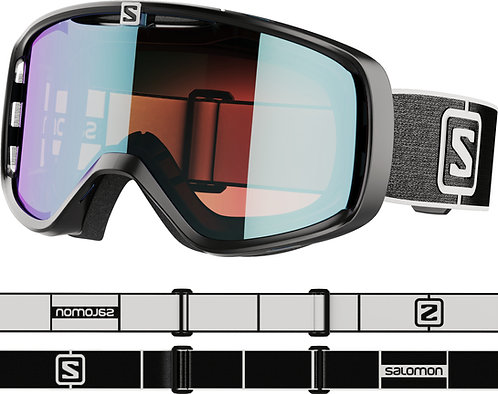 Salomon  Aksium Photochromic Mens Goggle