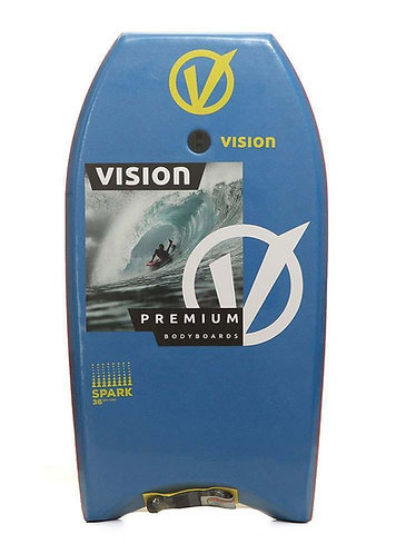 Vision Spark XPS 42 Inch Bodyboard