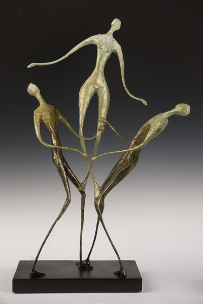 The Acrobats - Sold