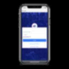 iOS-setup
