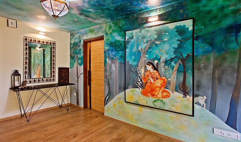 Jhaveri Residence.mp4