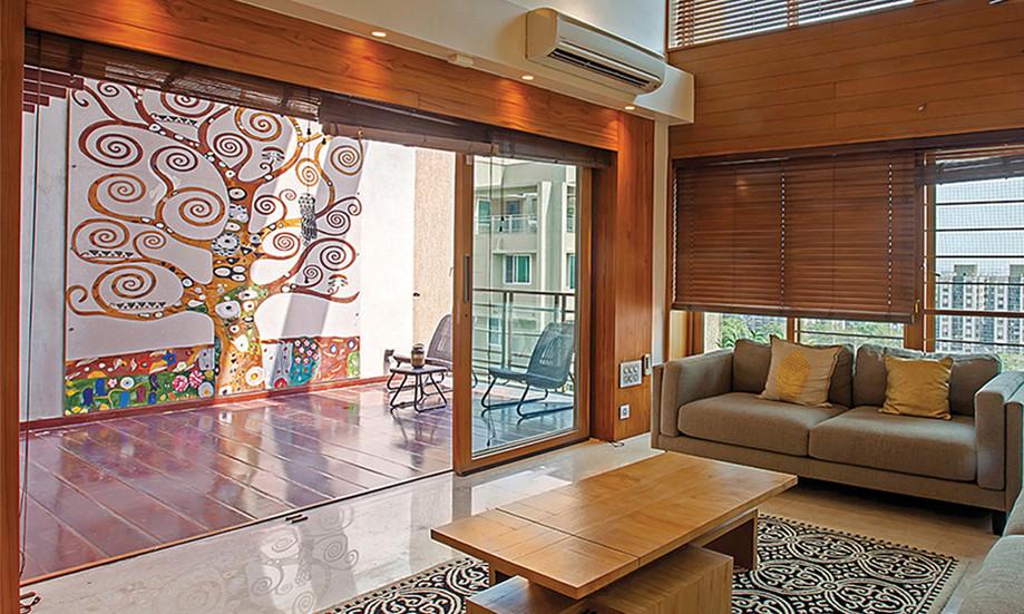Nishant Shah Pent House.mp4