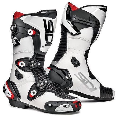 Sidi MAG-1 Boots White/Black