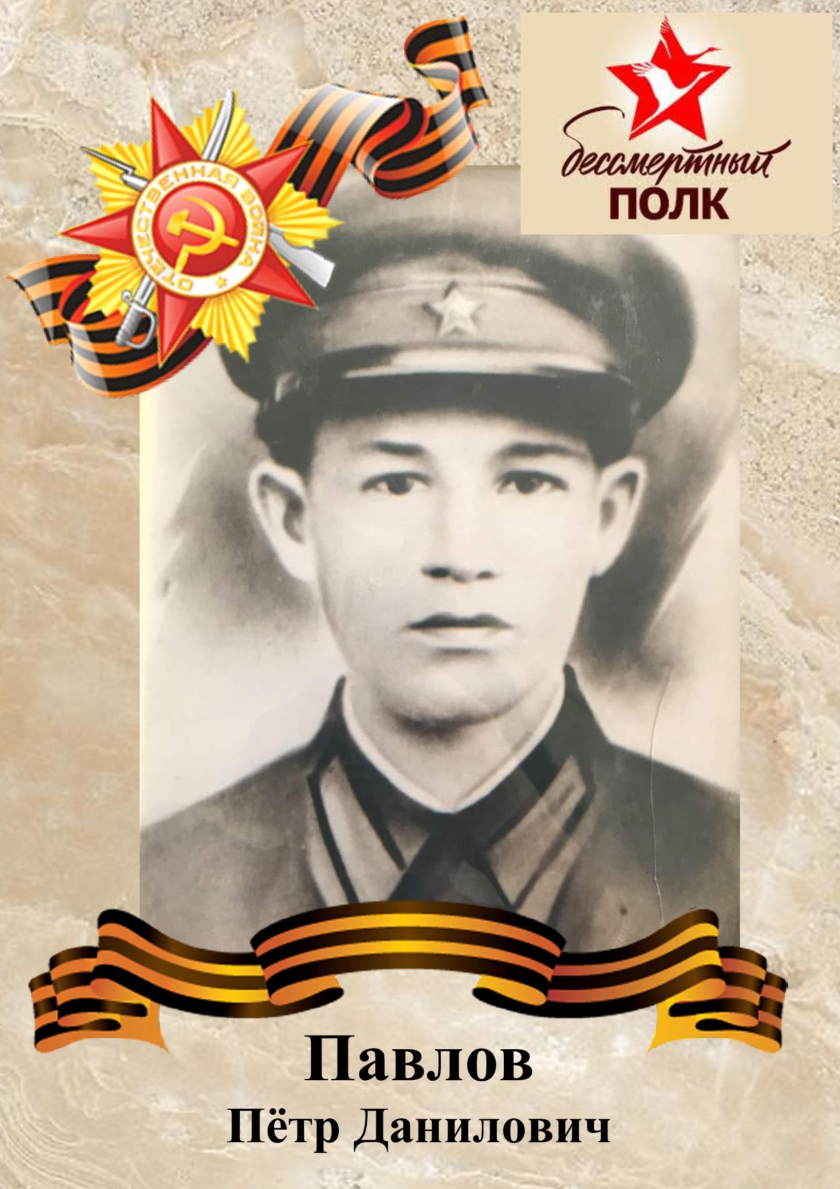 ПавловПД