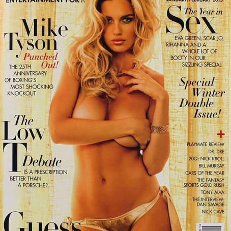 那些年我們一起看過的 Playboy 花花公子雜誌都要暫別實體書