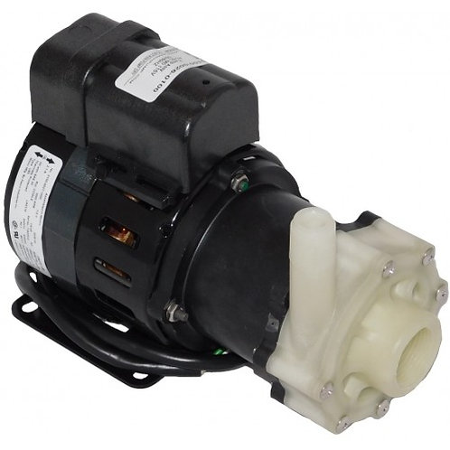 March AC-5C-MD 230V/1Ph/50 Hz Manyetik Pompa (KDV Dahil)
