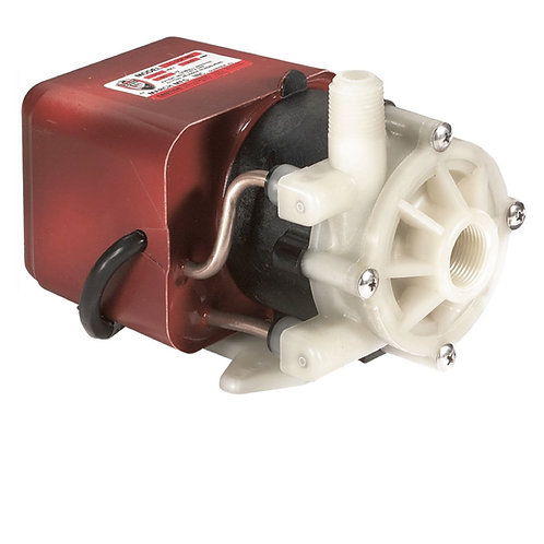 March LC-3CP-MD 230V/1Ph/50 Hz Submersible Manyetik Pompa (KDV Dahil)
